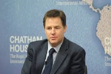 A Big Victory for Nick Clegg and the Liberal Democrats